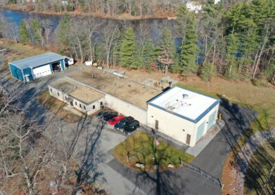 Grove Pond Water Treatment Plant – Ayer, MA